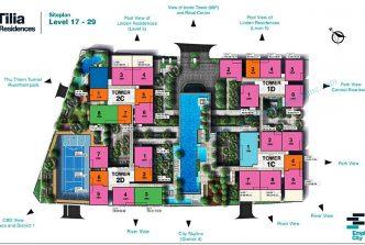 Floor 17-29