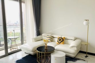Luxury 1 bedroom in Empire City with low rental