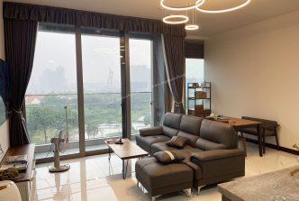 Low rental 2 bedroom in Tilia Residences for rent