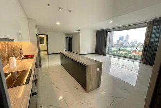 Bán căn hộ Linden Residences 145 m2 lầu trung view hồ bơi