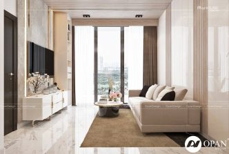 The most beautiful 1 bedroom in Linden Residences for rent