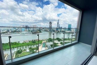 The most beautiful view of 3 bedroom in Empire City for rent