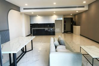 The biggest 3 bedroom apartment in Empire City for rent
